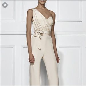 Misha Collection Jumpsuit
